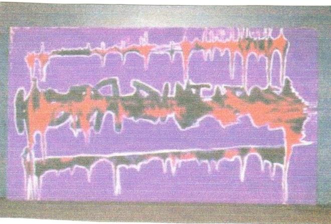 Barbra's paintings